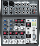 Behringer-1002-Mixer-XENYX-10-Input-2-Bus-with-Mic-Preamps-detailed-image